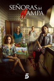 Cartel de Señoras del (h)AMPA