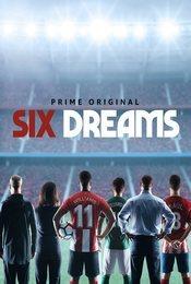 Cartel de Six Dreams