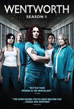 Prisión Wentworth
