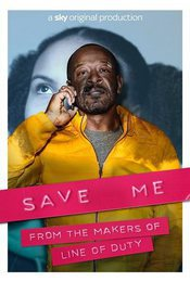 Cartel de Save Me