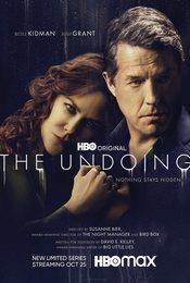 Cartel de The Undoing