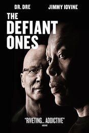 Cartel de The Defiant Ones