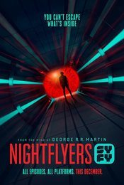 Cartel de Nightflyers