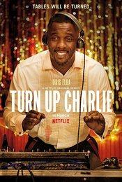 Cartel de Turn Up Charlie