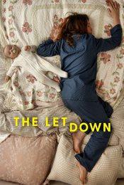 Cartel de The Letdown