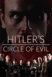 Cartel de Hitler's Circle of Evil