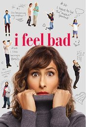 Cartel de I Feel Bad