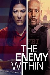Cartel de The Enemy Within