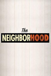 Cartel de The Neighborhood