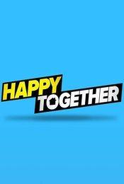 Cartel de Happy Together
