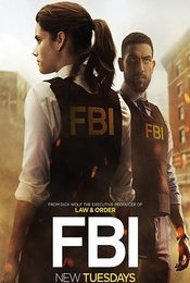 Cartel de FBI