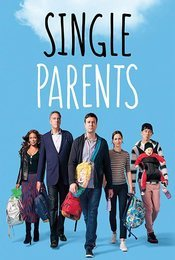 Cartel de Single Parents