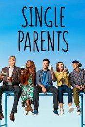 Cartel de Single Parents
