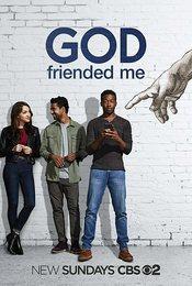Cartel de God Friended Me