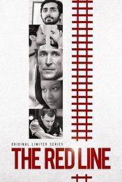 Cartel de The Red Line