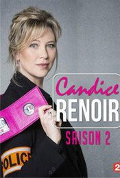 Cartel de Candice Renoir