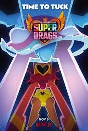 Cartel de Super Drags