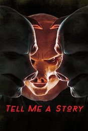 Cartel de Tell Me A Story