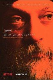 Cartel de Wild Wild Country
