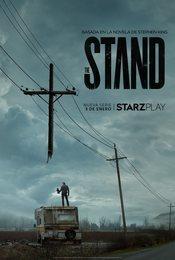 Cartel de The Stand