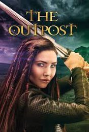 Cartel de The Outpost
