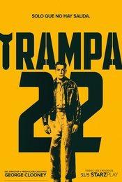 Cartel de Trampa-22