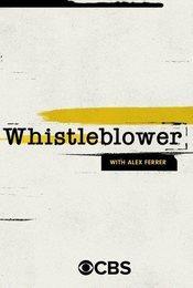 Cartel de Whistleblower