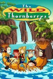 Cartel de Los Thornberrys