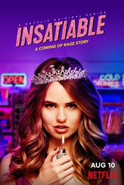 Cartel de Insatiable