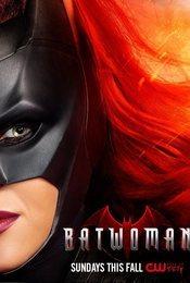 Cartel de Batwoman