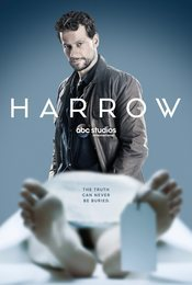 Cartel de Harrow