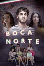 Cartel de Boca Norte