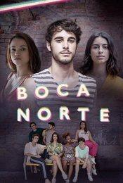 Cartel de Boca Norte