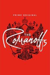 Cartel de The Romanoffs