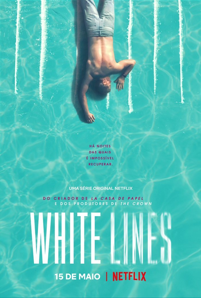 White Lines Serie