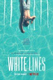 Cartel de White Lines
