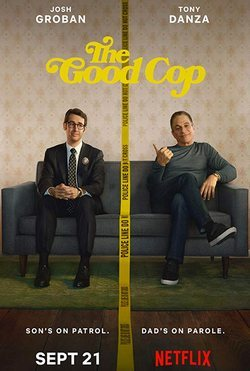 Capítulo 1x06 The Good Cop Temporada 1 Capítulo 6