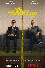 Cartel de The Good Cop