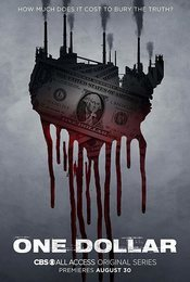 Cartel de One Dollar