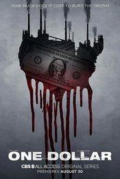 Cartel de One Dollar