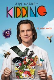 Cartel de Kidding