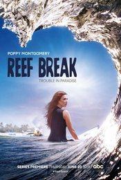 Cartel de Reef Break