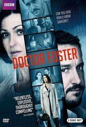 Cartel de Doctora Foster