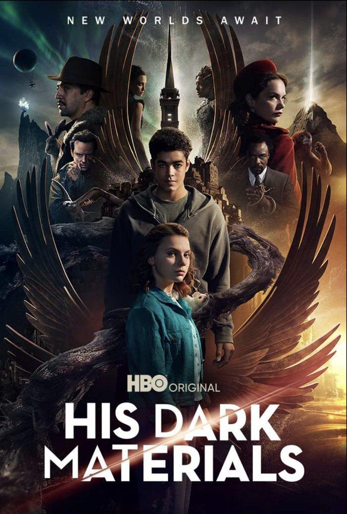 Capítulo 1x01 La Materia Oscura Temporada 1 El Jordan De Lyra