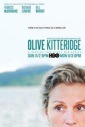 Cartel de Olive Kitteridge