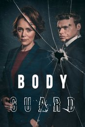 Cartel de Bodyguard