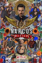 Cartel de Narcos: México