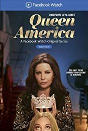 Cartel de Queen America