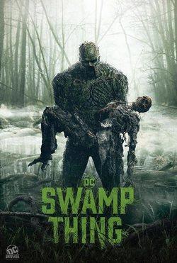 Swamp Thing (La cosa del pantano)