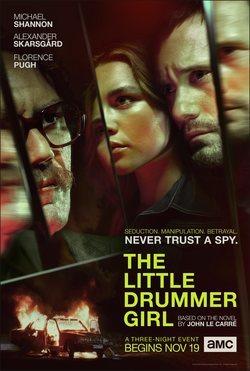 Capítulo 1x04 La chica del tambor Temporada 1